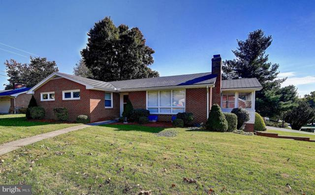 12901 Cathedral Avenue, HAGERSTOWN, MD 21742 (#1009997836) :: The Gus Anthony Team
