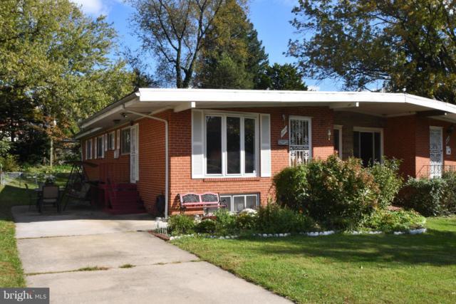 6823 Barnett Road, BALTIMORE, MD 21239 (#1009997912) :: Colgan Real Estate