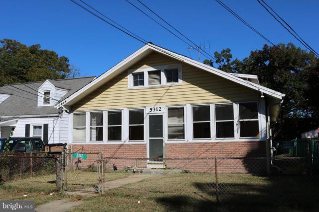 5312 Gallatin Street, HYATTSVILLE, MD 20781 (#1009997946) :: The Gus Anthony Team