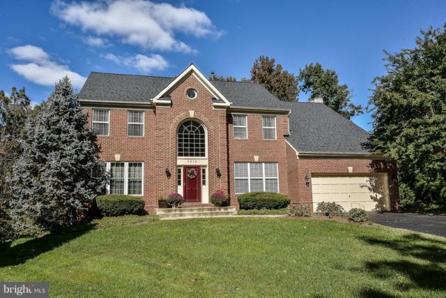 4310 Mission Court, ALEXANDRIA, VA 22310 (#1009997958) :: Great Falls Great Homes