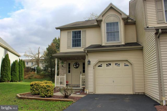 39 Keefer Way, MECHANICSBURG, PA 17055 (#1009997960) :: Teampete Realty Services, Inc