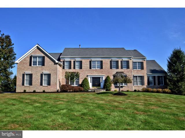 29 Hibbs Lane, NEW HOPE, PA 18938 (#1009997966) :: Colgan Real Estate