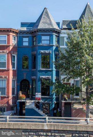 1927 N Capitol Street NE #1, WASHINGTON, DC 20002 (#1009998044) :: Bob Lucido Team of Keller Williams Integrity