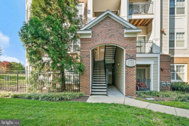12909 Centre Park Circle #104, HERNDON, VA 20171 (#1009998086) :: Circadian Realty Group