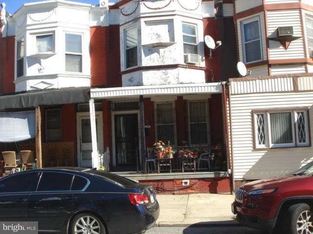 1665 N 53RD Street, PHILADELPHIA, PA 19131 (#1009998090) :: The John Collins Team