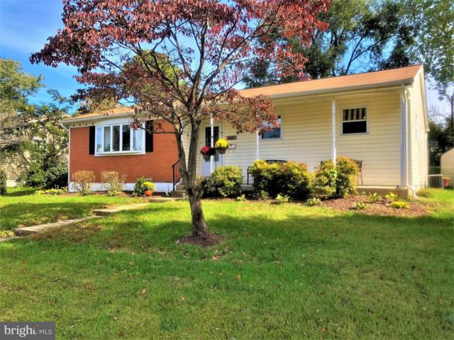 227 Old Line Avenue, LAUREL, MD 20724 (#1009998170) :: Advance Realty Bel Air, Inc