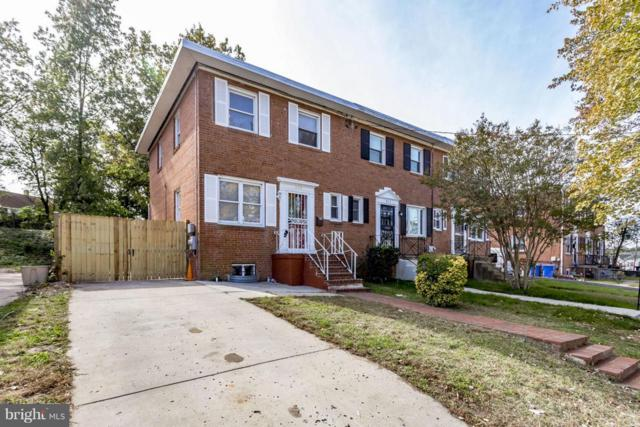 819 Maury Avenue, OXON HILL, MD 20745 (#1009998224) :: ExecuHome Realty