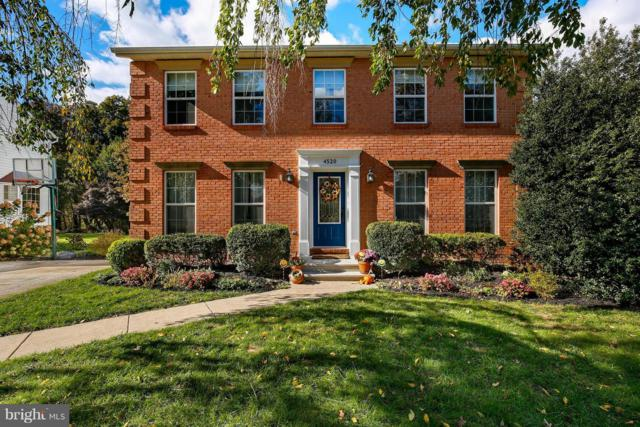 4520 Whetstone Court, HAMPSTEAD, MD 21074 (#1009998308) :: Great Falls Great Homes