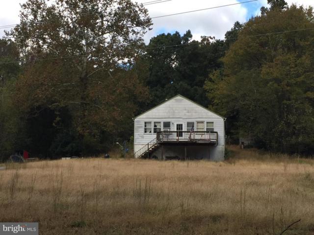 4028 Ebenezer Road, BLUEMONT, VA 20135 (#1009998326) :: The Gus Anthony Team