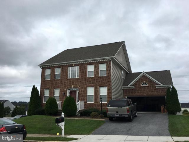 500 Plummer Street, NEW MARKET, MD 21774 (#1009998338) :: Charis Realty Group