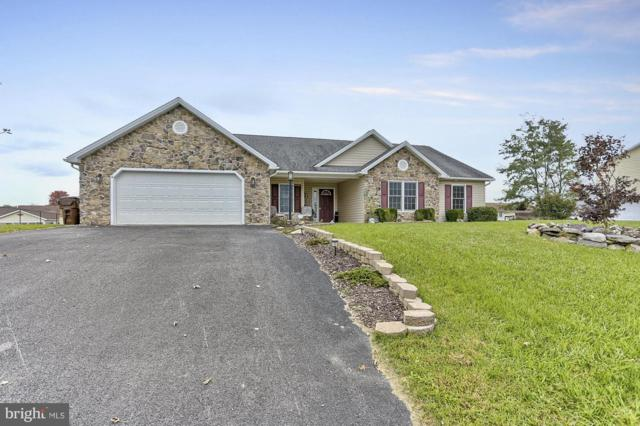 117 Quentin Circle, SHIPPENSBURG, PA 17257 (#1009998390) :: The Heather Neidlinger Team With Berkshire Hathaway HomeServices Homesale Realty
