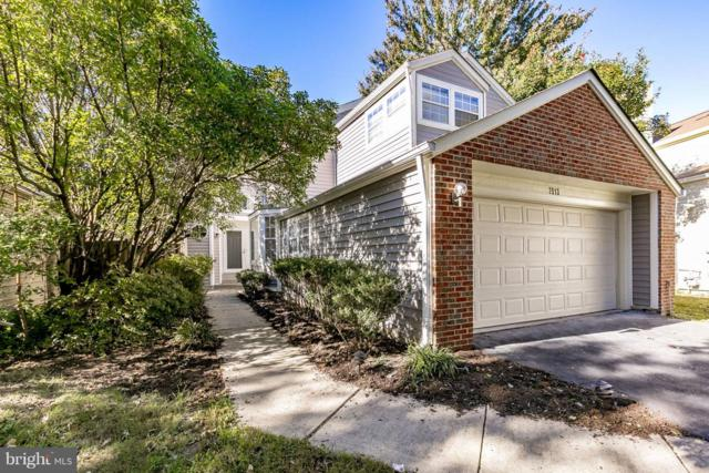 7513 Cross Gate Lane, ALEXANDRIA, VA 22315 (#1009998452) :: Pearson Smith Realty