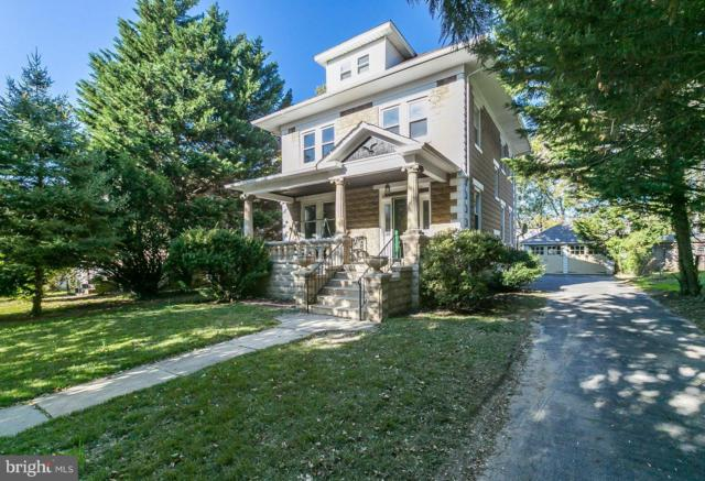5306 Holder Avenue, BALTIMORE, MD 21214 (#1009998468) :: AJ Team Realty