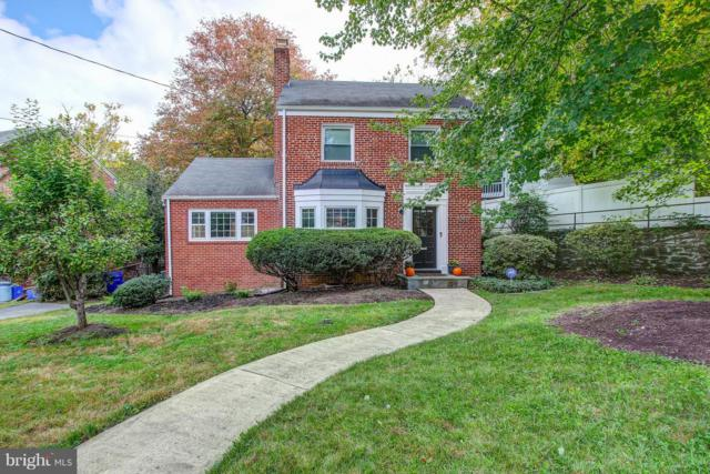 8219 Larry Place, CHEVY CHASE, MD 20815 (#1009998474) :: The Gus Anthony Team