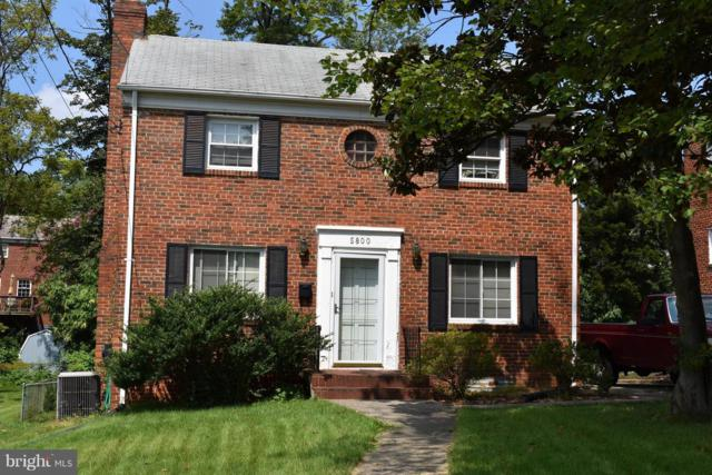 5800 Carlyle Street, CHEVERLY, MD 20785 (#1009998512) :: The Gus Anthony Team