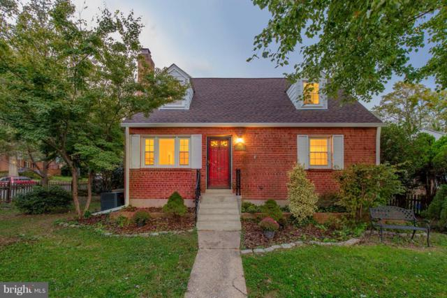 10711 Huntley Place, SILVER SPRING, MD 20902 (#1009998540) :: Great Falls Great Homes