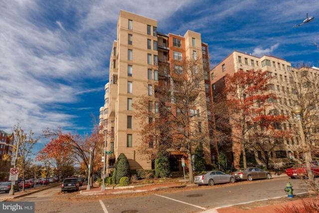 2501 K Street NW 9C, WASHINGTON, DC 20037 (#1009998538) :: Keller Williams Pat Hiban Real Estate Group