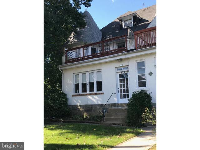 530 Brookhurst Avenue, NARBERTH, PA 19072 (#1009998556) :: McKee Kubasko Group