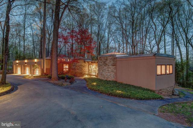 2509 Velvet Valley Way, OWINGS MILLS, MD 21117 (#1009998570) :: Great Falls Great Homes