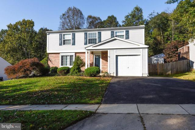 24128 Newbury Road, GAITHERSBURG, MD 20882 (#1009998572) :: Great Falls Great Homes