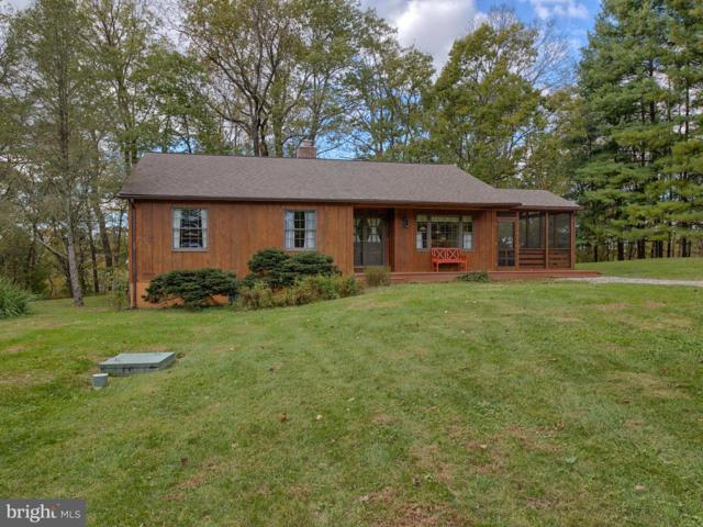 18351 Horseshoe Bend Road, SHARPSBURG, MD 21782 (#1009998586) :: The Gus Anthony Team