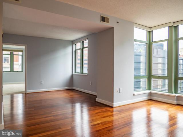 1150 K Street NW #905, WASHINGTON, DC 20005 (#1009998616) :: Gail Nyman Group