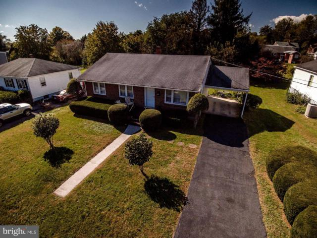 544 Brooke Street, CHARLES TOWN, WV 25414 (#1009998624) :: Blue Key Real Estate Sales Team