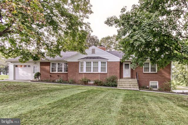 244 Ridge Hill Road, MECHANICSBURG, PA 17050 (#1009998666) :: Benchmark Real Estate Team of KW Keystone Realty