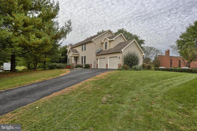 100 Farmstead Circle, LEBANON, PA 17042 (#1009998688) :: Teampete Realty Services, Inc