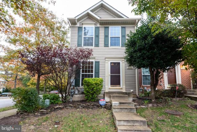 8301 Spadderdock Way, LAUREL, MD 20724 (#1009998940) :: Colgan Real Estate