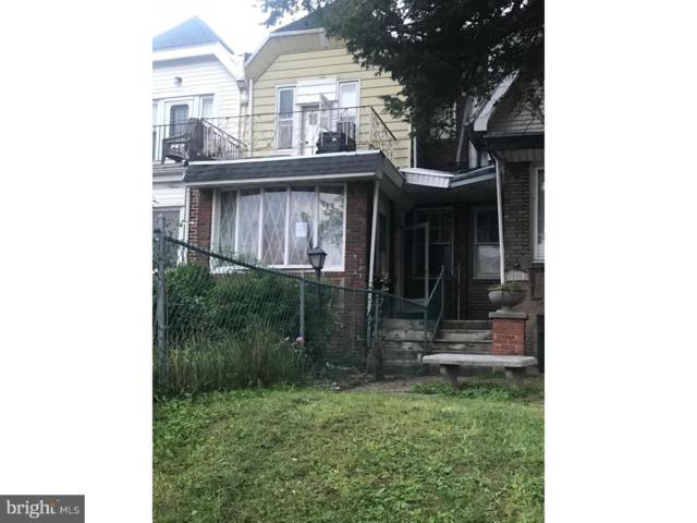 7128 Ogontz Avenue, PHILADELPHIA, PA 19138 (#1009999028) :: The John Collins Team