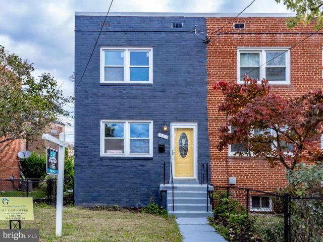 652 Oglethorpe Street NE, WASHINGTON, DC 20011 (#1009999186) :: Great Falls Great Homes