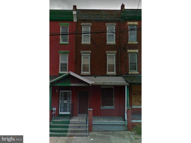 4242 W Stiles Street, PHILADELPHIA, PA 19104 (#1009999196) :: The John Collins Team