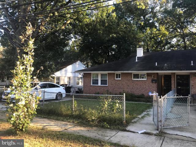7623 Greenleaf Road, LANDOVER, MD 20785 (#1009999268) :: Great Falls Great Homes