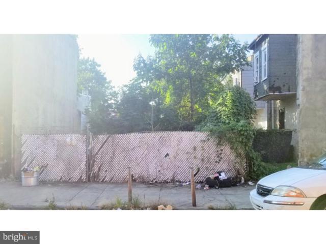 1434-36 W Cumberland Street, PHILADELPHIA, PA 19132 (#1009999340) :: McKee Kubasko Group
