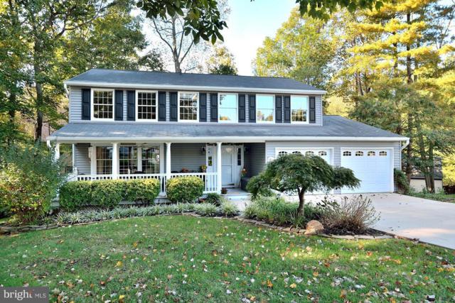 4491 Southwood Place, DUMFRIES, VA 22025 (#1009999356) :: Bob Lucido Team of Keller Williams Integrity