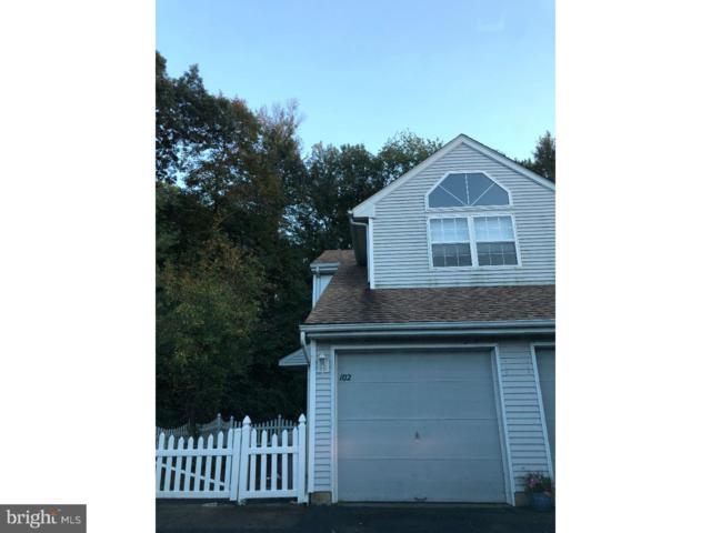 102 Birch Hollow Drive, FLORENCE, NJ 08505 (MLS #1009999402) :: The Dekanski Home Selling Team