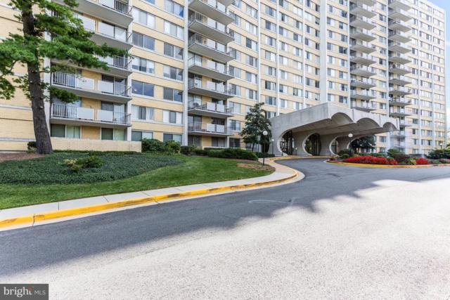 301 Beauregard Street #1515, ALEXANDRIA, VA 22312 (#1009999472) :: Keller Williams Pat Hiban Real Estate Group