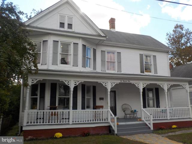 204 West End Avenue, CAMBRIDGE, MD 21613 (#1009999492) :: Great Falls Great Homes