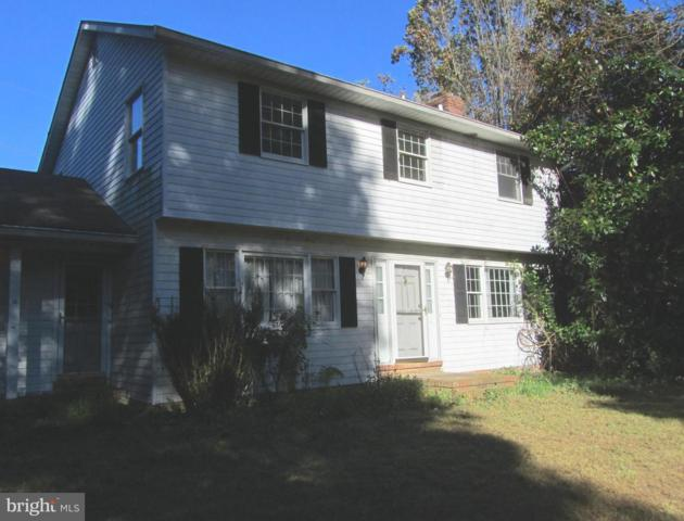 12039 Gores Mill Road, REISTERSTOWN, MD 21136 (#1009999640) :: The Gus Anthony Team