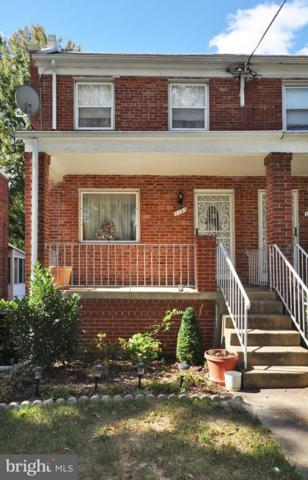 1121 Branch Avenue SE, WASHINGTON, DC 20019 (#1009999664) :: Great Falls Great Homes