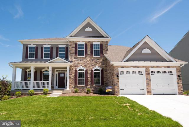 9758 Powder Hall Road, PERRY HALL, MD 21128 (#1009999756) :: Advance Realty Bel Air, Inc
