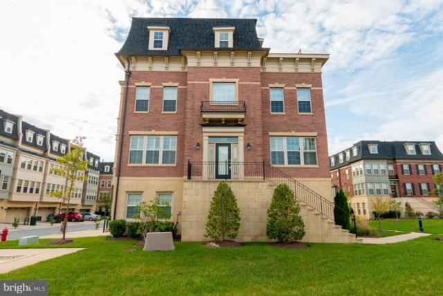 726 River Mist Drive #221, OXON HILL, MD 20745 (#1009999798) :: ExecuHome Realty