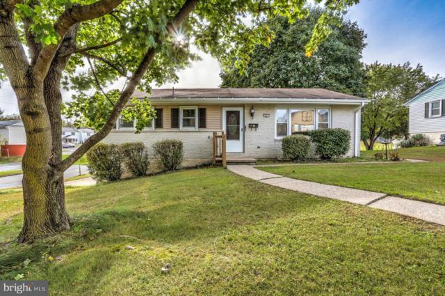 520 N 67TH Street, HARRISBURG, PA 17111 (#1009999898) :: Benchmark Real Estate Team of KW Keystone Realty