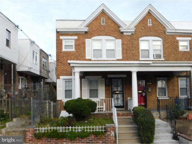 5314 Turner Street, PHILADELPHIA, PA 19131 (#1009999892) :: The John Collins Team