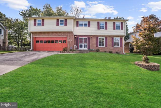 8808 Stockton Parkway, ALEXANDRIA, VA 22308 (#1009999996) :: Great Falls Great Homes