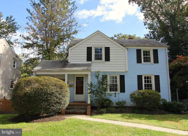 2851 Cherry Street, FALLS CHURCH, VA 22042 (#1009999994) :: Gail Nyman Group