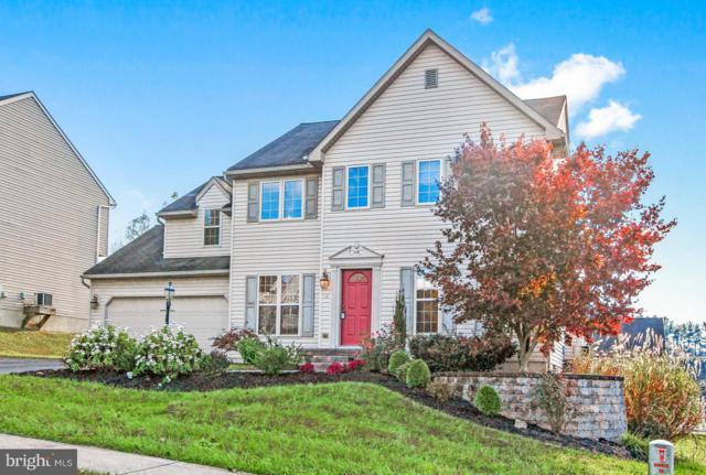 12 Stonewood Drive, YORK, PA 17407 (#1010000016) :: Benchmark Real Estate Team of KW Keystone Realty