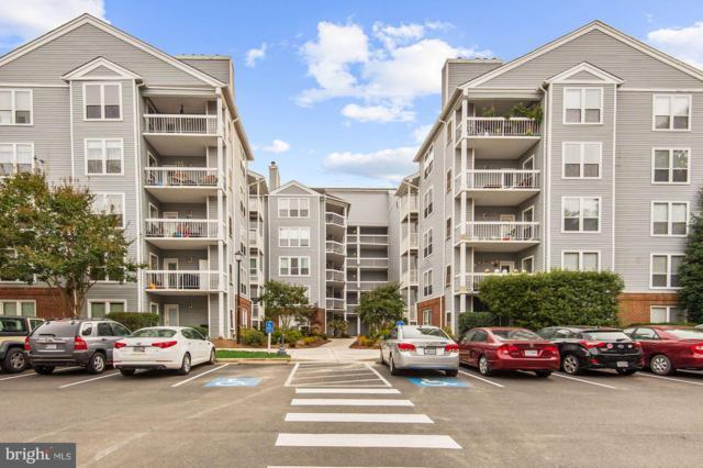 3178 Summit Square Drive 3-D7, OAKTON, VA 22124 (#1010000050) :: Cristina Dougherty & Associates