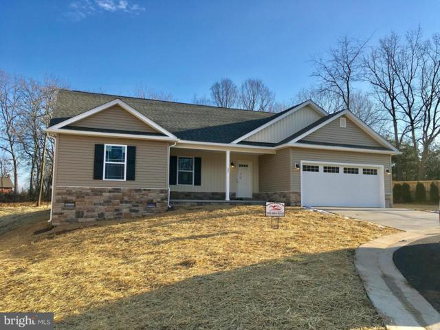 311-LOT Catch Release Court, INWOOD, WV 25428 (#1010000068) :: The Gus Anthony Team